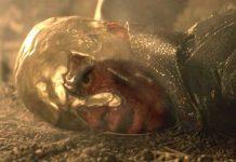 Ejecución con oro fundido, ¿sabías esto?