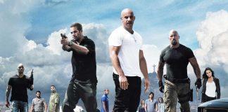 8 datos curiosos sobre las películas de Rápido y Furioso