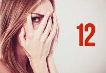 12 consejos simples para FRENAR la ANSIEDAD