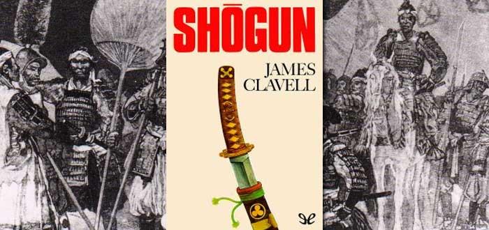 7 libros sobre samuráis que DEBES leer, shogun