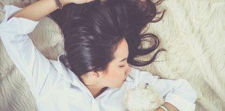 Tu calidad del sueño depende de lo que haces durante el día y la tarde
