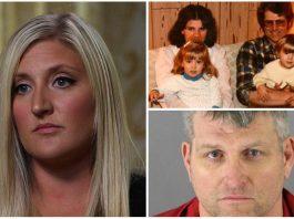 Melissa Moore: La historia no contada de la hija de un asesino en serie