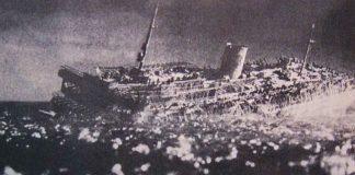 El naufragio PEOR que el del Titanic que el mundo ignoró adrede