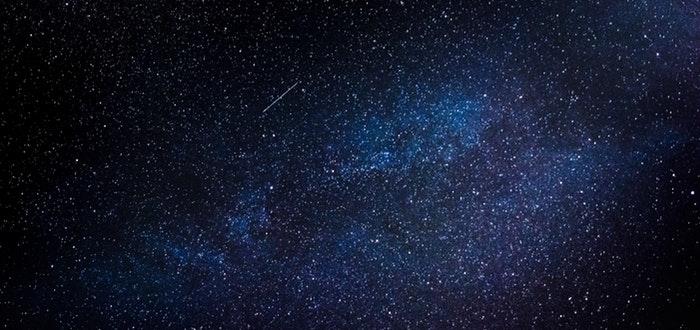 noche estrellada, observatorio del vaticano