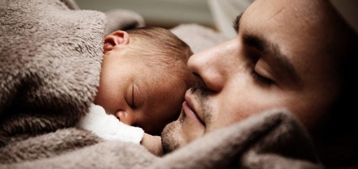 paternidad y trabajo
