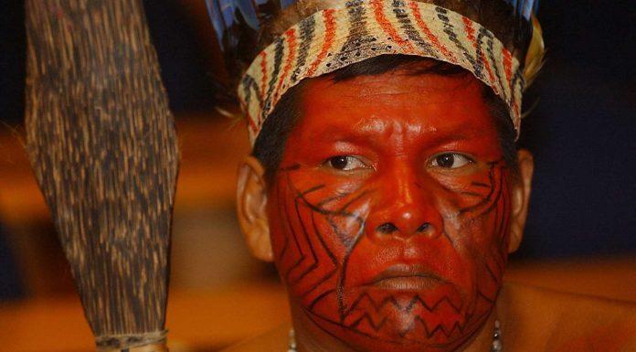 Piraha, el lenguaje más difícil de aprender en el mundo