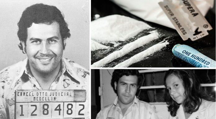 Estos 10 datos sobre Pablo Escobar quizá te sorprendan