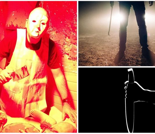 7 rasgos de los asesinos en serie que comparten la mayoría
