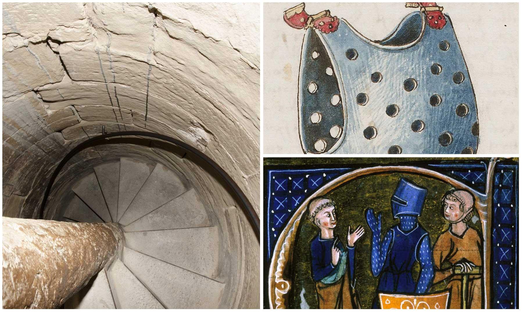Fotos de escaleras de caracol excellent escaleras caracol - Herreria ark ...