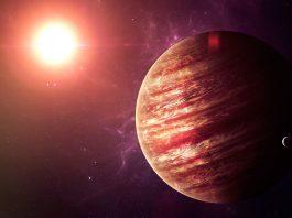 Lo que pensábamos saber sobre Júpiter es incorrecto, según científicos
