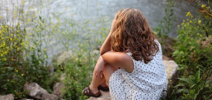 Por qué estar triste puede ser bueno para ti, psicológicamente