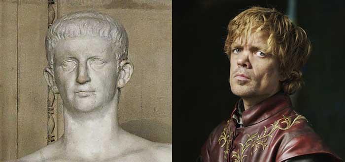 Personajes de la vida real que inspiraron algunos personajes de Juego de Tronos