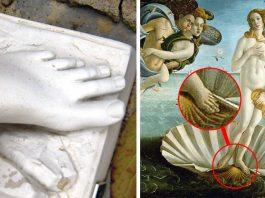 ¿Por qué esta Venus tiene el segundo dedo del pie tan largo? NO es la única. ¿Lo tienes también?