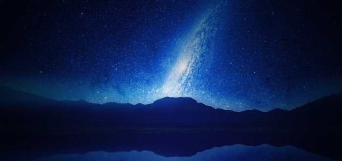 ¿Verdad o Mentira? ¿Hay más árboles en la Tierra que estrellas en la Vía Láctea?