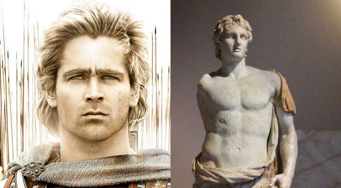 Las últimas palabras de Alejandro Magno que desencadenaron una guerra