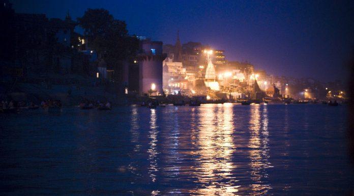 20 datos sorprendentes del río Ganges, el río sagrado de la India