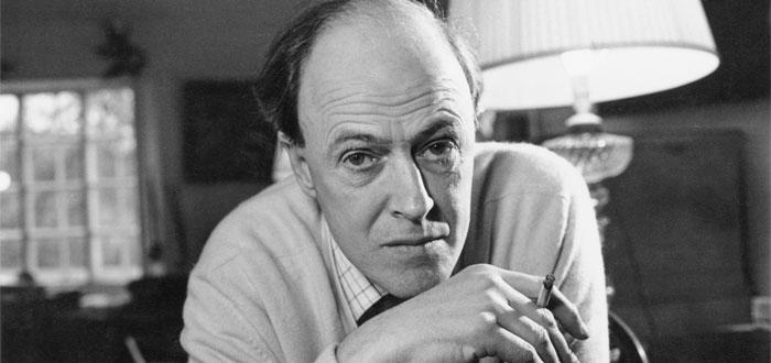 Roald Dahl odió al Willy Wonka cinematográfico. ¿Por qué?