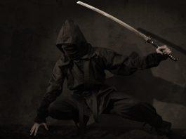 4 emocionantes leyendas sobre ninjas que te fascinarán