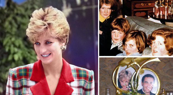 ¿Conocías estos datos sobre la Princesa Diana?