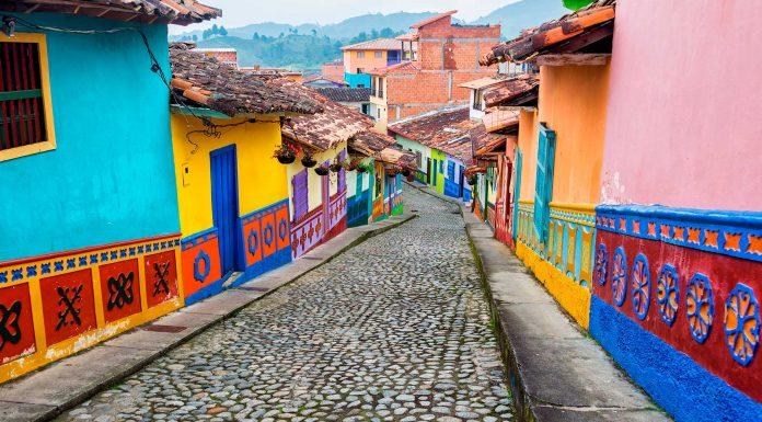 Curiosidades de Colombia 1
