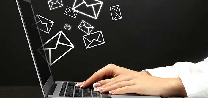 Curiosidades del email 2