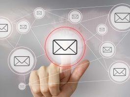 Curiosidades del email