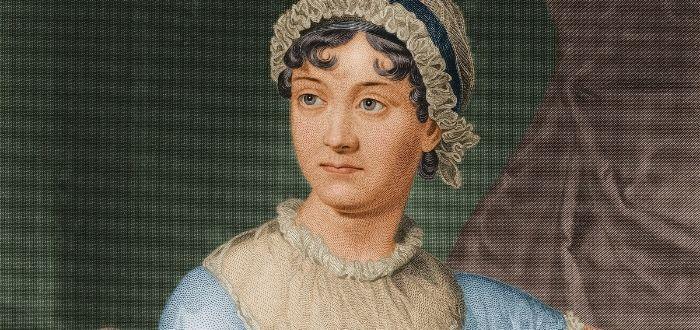 Quién fue Jane Austen