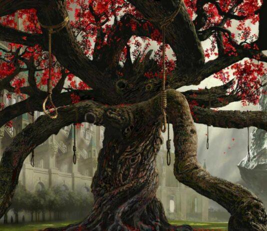 Jubokko, el árbol vampiro de Japón | Una leyenda fascinante