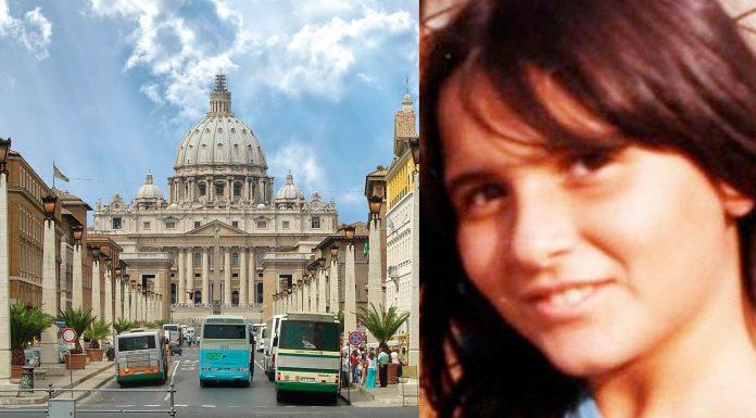El misterio de las adolescentes desaparecidas en el Vaticano