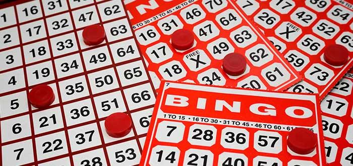 El significado de los números del bingo 3