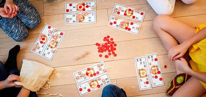 El significado de los números del bingo 4