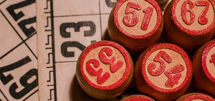 El significado de los números del bingo 2