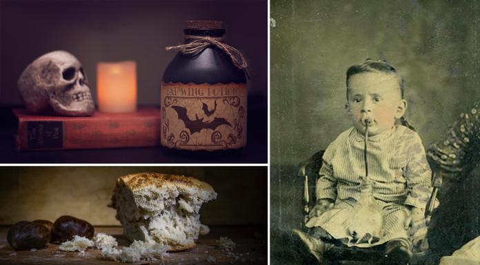 El veneno en la época victoriana... ¡en todo lo que les rodeaba!