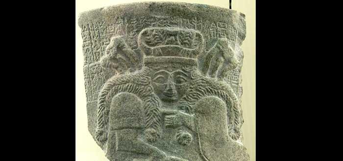 Inanna, la heroína que descendió a los infiernos