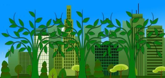 La ciudad-bosque que construirá China para acabar con la contaminación