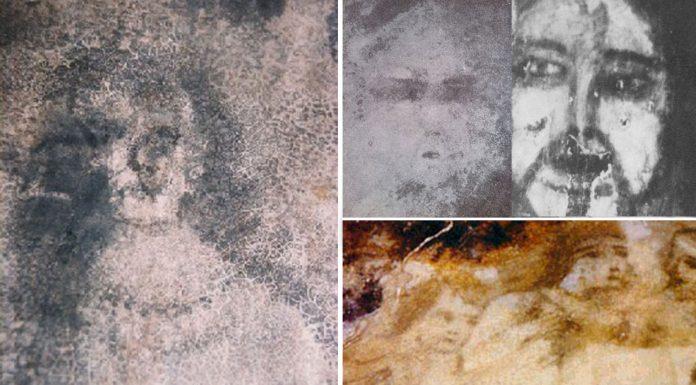 Las escalofriantes caras de Bélmez, ¿el fenómeno paranormal más importante del siglo XX?