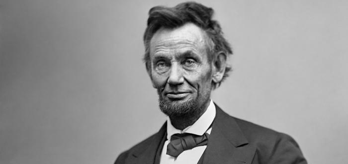 Las más sorprendentes anécdotas sobre la vida de Abraham Lincoln
