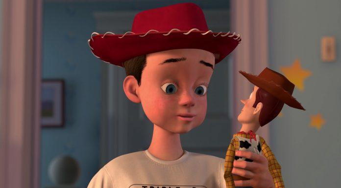 Lo que realmente pasó con el papá de Andy de Toy Story