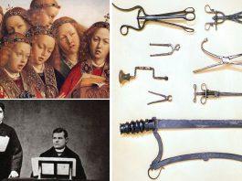 """Los Castrati del s. XVIII, mutilados """"por arte"""". Conócelos"""