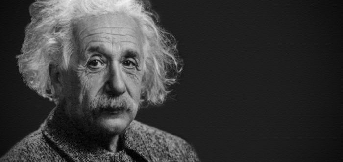 Curiosidades de Alemania, Einstein