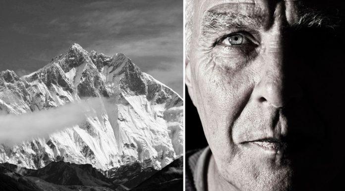 Los fantasmas del Everest ¡Terrorífico!