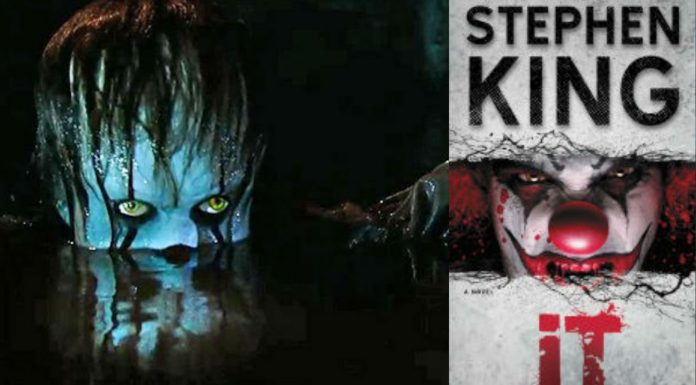 Novelas de stephen king, it inquietantes