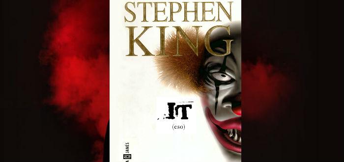 Novelas de stephen king it