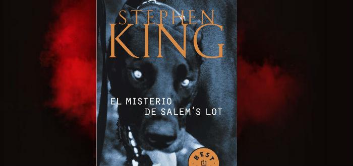 Novelas de stephen king salems lot