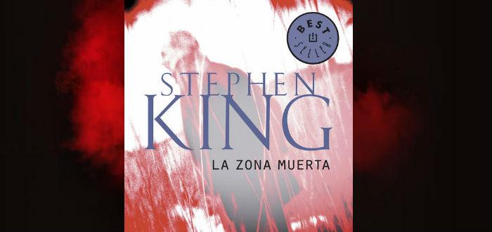 Novelas de stephen king zona muerta