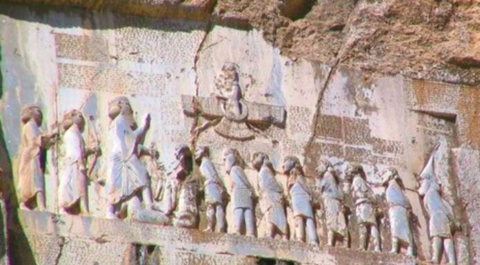 Los 5 peores castigos de la civilización persa - Supercurioso