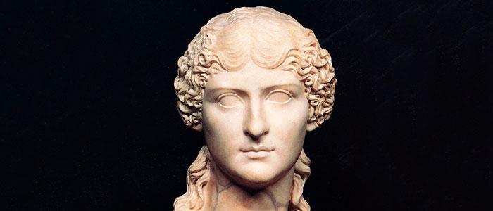 agripina mujer de la antigua roma