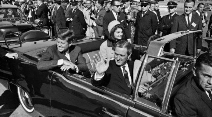 5 teorías sobre el asesinato de Kennedy