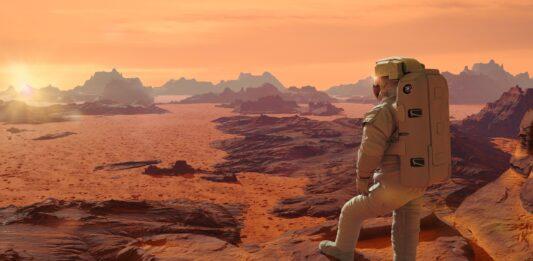 Se puede vivir en Marte