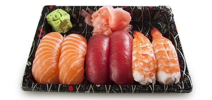 Beneficios del Sushi, Ayuda a prevenir el cáncer